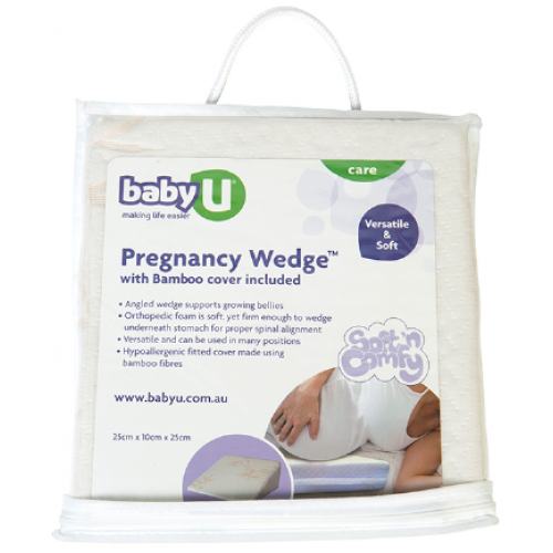 Baby U Pregnancy Wedge