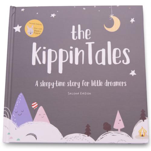 The Kippintales Book
