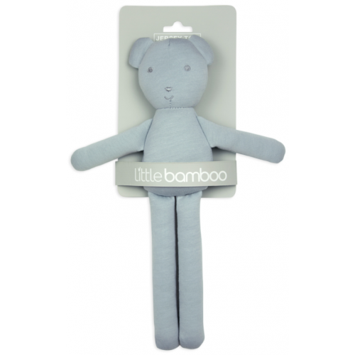 Little Bamboo Jersey Toy Bailey Bear