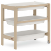 Boori Tidy Bassinet Almond