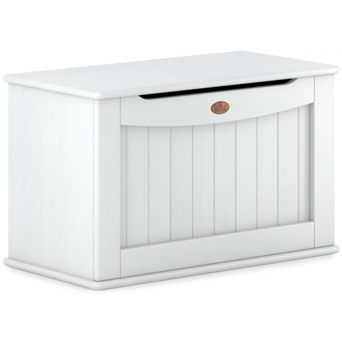 Boori Toy Box Barley White