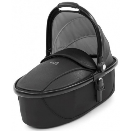 Babystyle Egg Carry Cot Jurassic Black