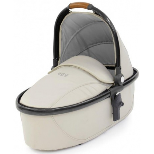 Babystyle Egg Carry Cot Jurassic Cream