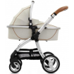 Babystyle Egg Carry Cot Prosecco
