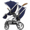 Babystyle Egg Tandem Seat Regal Navy