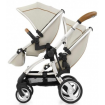 Babystyle Egg Tandem Seat Prosecco