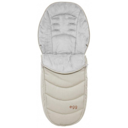 Babystyle Egg Footmuff Prosecco