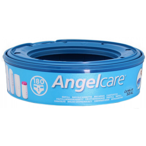 Angelcare Nappy Refill Cassette