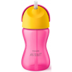 Avent Straw Cups Pink