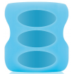 Dr Browns Glass Bottle Sleeve 150ml Blue