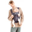 Baby Bjorn Mini Carrier Cotton Black