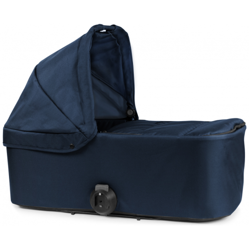 Bumbleride Indie Twin Bassinet Maritime Blue