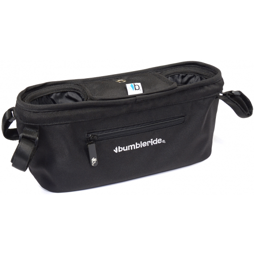 Bumbleride Parent Pack Console Black