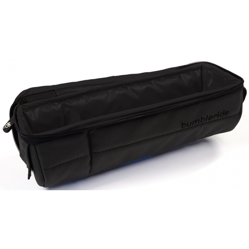 Bumbleride Snack Pack Black