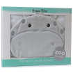Bubba Blue Novelty Hooded Bath Towel Hippo