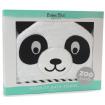 Bubba Blue Novelty Hooded Bath Towel Panda