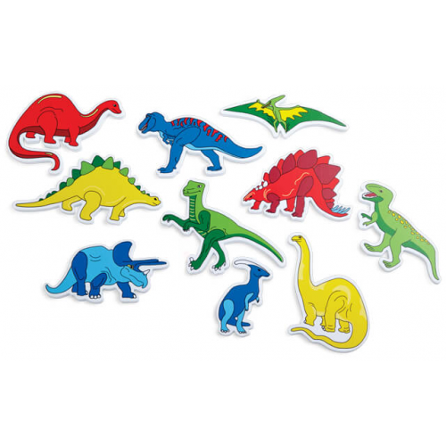 Edushape Magic Creation Dinosaurs