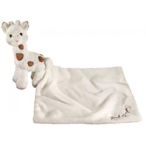 Sophie The Giraffe Cherie Comforter