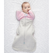 Love to Dream Swaddle Up Warm Pink