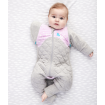 Love to Dream Swaddle Up Transition Suit Warm Lilac