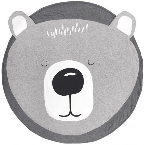 Mister Fly Playmat Bear