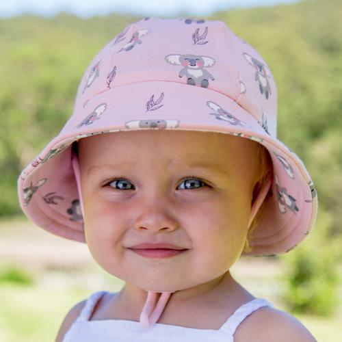 Bedhead Baby Bucket Hat Koala