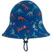 Bedhead Baby Bucket Hat Fossil