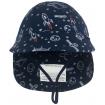 Bedhead Legionnaire Hat Space