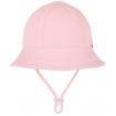 Bedhead Baby Bucket Hat Blush Pink