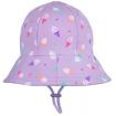 Bedhead Baby Bucket Hat Ice Cream