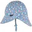 Bedhead Legionnaire Hat Heart