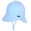 Bedhead Legionnaire Hat Baby Blue
