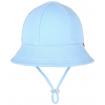 Bedhead Baby Bucket Hat Baby Blue