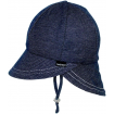 Bedhead Legionnaire Hat Denim