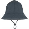 Bedhead Ponytail Bucket Hat Denim