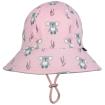 Bedhead Ponytail Bucket Hat Koala