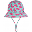 Bedhead Ponytail Beach Bucket Hat Watermelon