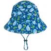 Bedhead Kids Beach Bucket Hat Whale