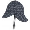 Bedhead Beach Legionnaire Hat Breaker Slate