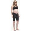 SRC Pregnancy Shorts Black