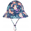 Bedhead Ponytail Beach Bucket Hat Mermaid