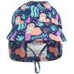 Bedhead Beach Legionnaire Hat Mermaid