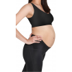 SRC Pregnancy Leggings Black