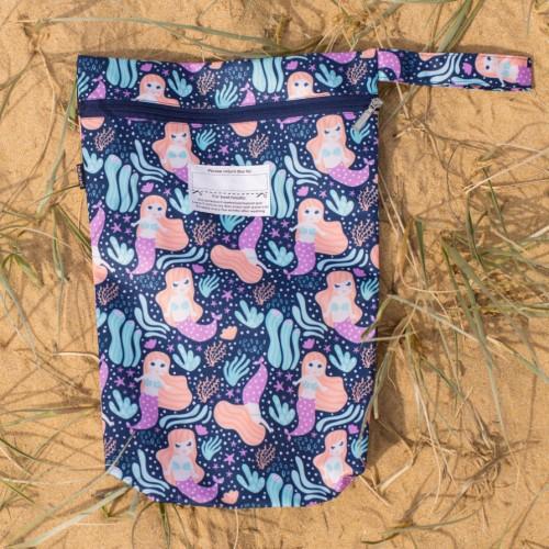 Bedhead Wet Bag Mermaid
