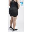 SRC Pregnancy Shorts Mini Over The Bump Black
