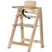 Kidsmill Up Highchair Natural