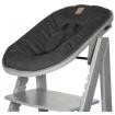 Kidsmill Up Highchair Newborn Set Grey Wash