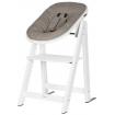 Kidsmill Up Highchair Newborn Set White