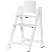 Kidsmill Up Highchair White