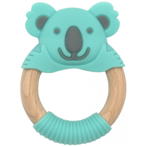 Bibibaby Teething Ring Kenny
